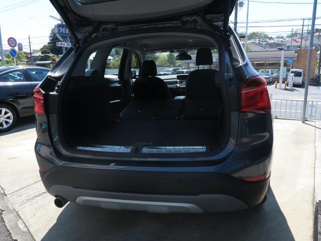 xDrive 18d xライン 新車保証付き コンフォートPKG インテリジェントセーフティー ACC 衝突軽減ブレーキ ハーフレザー ナビ Bカメラ(8枚目)
