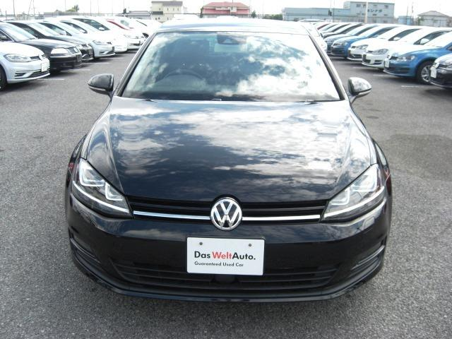 フォルクスワーゲン VW ゴルフ TSI Comfortline BlueMotion Technology
