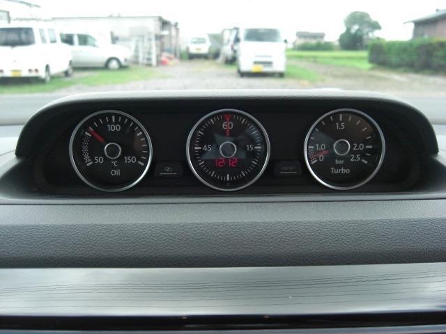フォルクスワーゲン VW ザ・ビートル Turbo