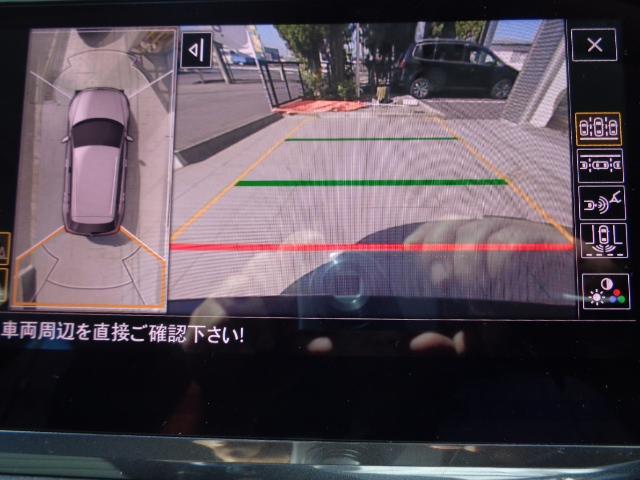 弊社試乗車 純正ナビ ドラレコ Rカメラ 認定中古車(17枚目)