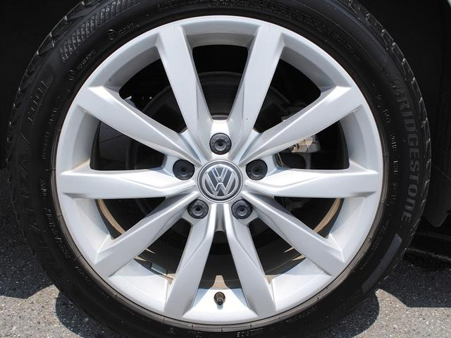 フォルクスワーゲン VW ゴルフヴァリアント TSI Highline NAVIETC