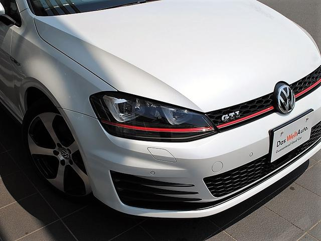GTI 18DCCPKG 純正ナビゲーション(20枚目)