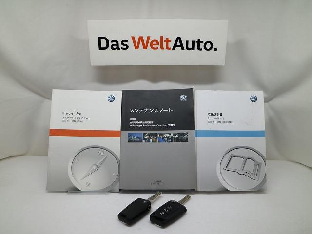 フォルクスワーゲン VW ゴルフ TSI Comfortline DiscoverPro