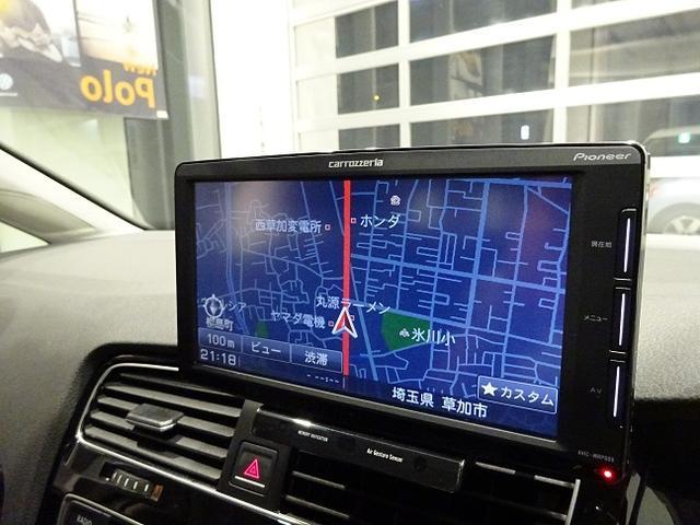 フォルクスワーゲン VW ゴルフ TSI Highline BlueMotion Technology Navi ETC