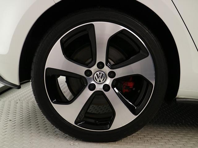 フォルクスワーゲン VW ゴルフGTI GTI DccNavi