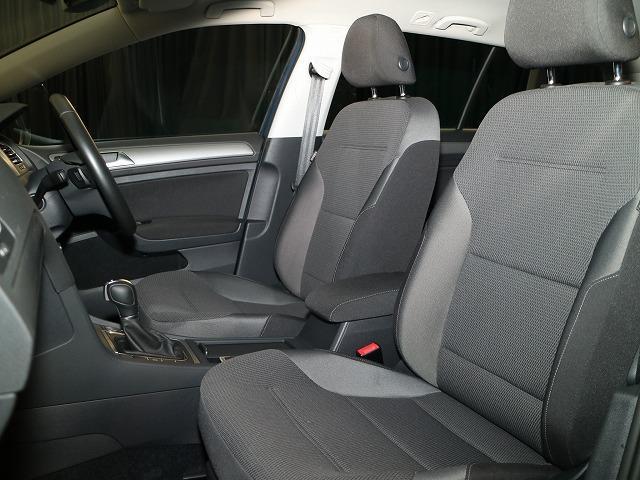 TSI Comfortline Connect 車検整備付き(12枚目)