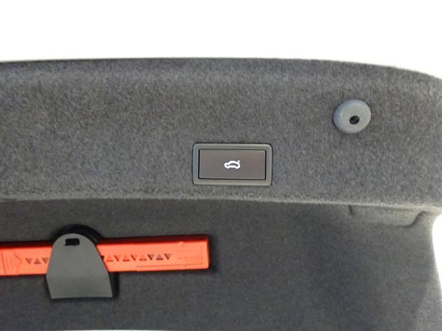 認定中古車テクノロジーパッケージ クリーンディーゼルデモカー(16枚目)