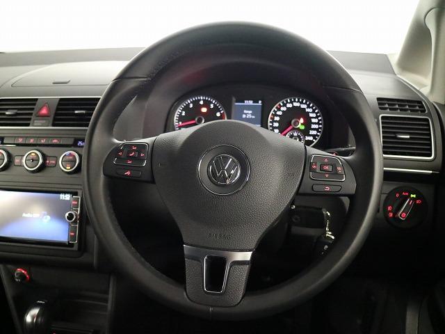 フォルクスワーゲン VW ゴルフトゥーラン TSI Highline VWNaviETCBC