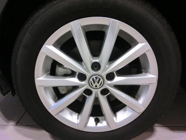 フォルクスワーゲン VW ポロ Lounge Navi ETC