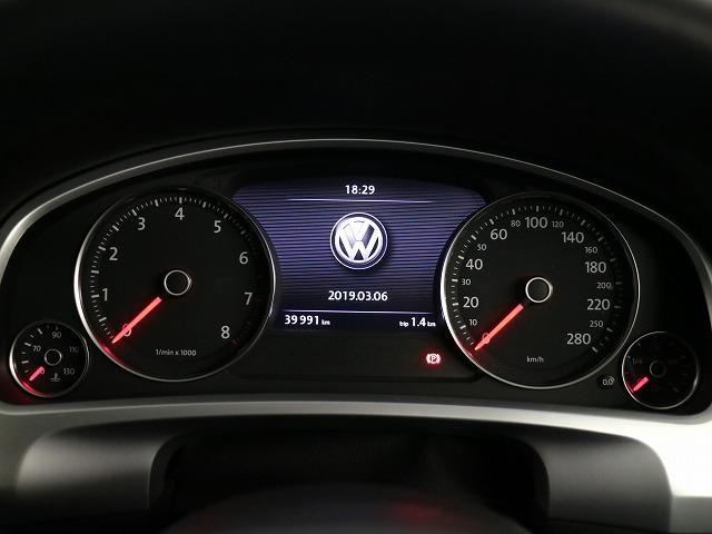 V6 CDCエアサスペンション ルーフレール(13枚目)