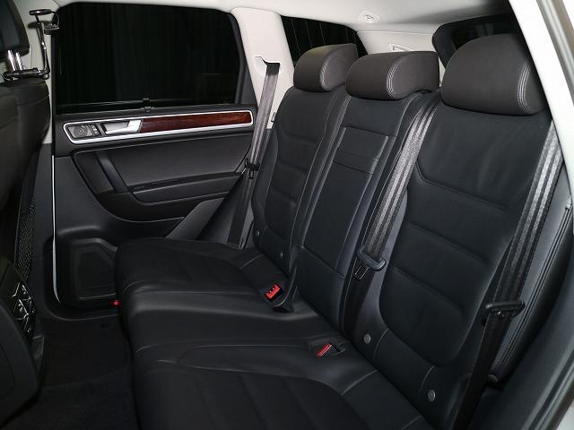 V6 CDCエアサスペンション ルーフレール(16枚目)