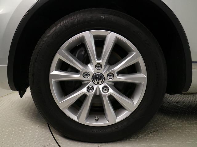 V6 CDCエアサスペンション ルーフレール(19枚目)
