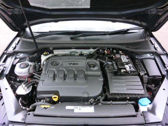 TDIハイライン テクノロジーパッケージ 液晶メーター(18枚目)