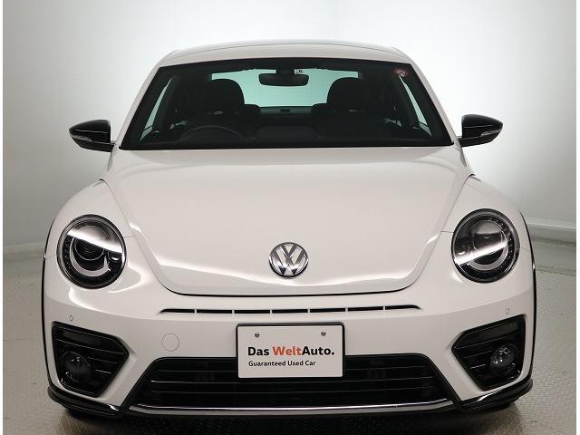 R-Line 認定中古車 VW純正ナビパッケージ(2枚目)
