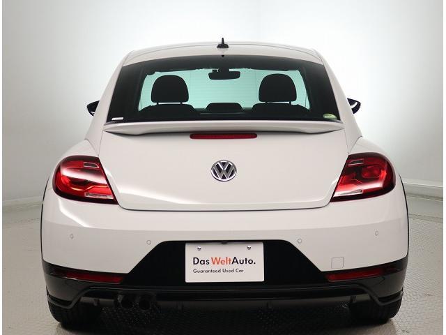 R-Line 認定中古車 VW純正ナビパッケージ(5枚目)