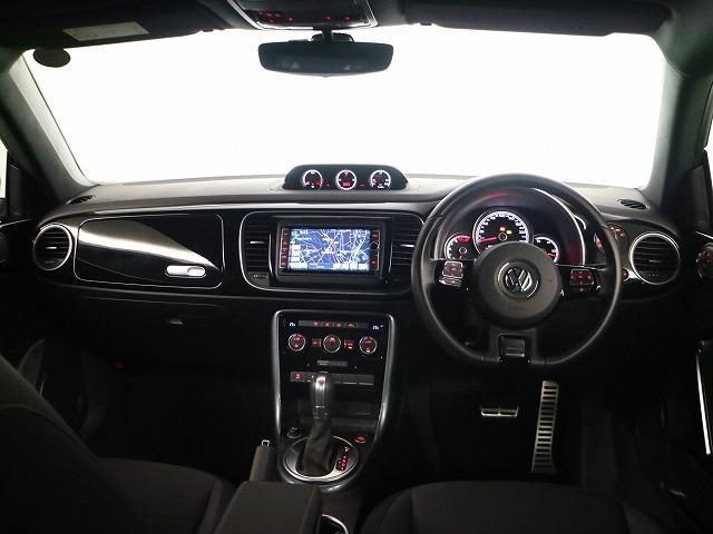 R-Line 認定中古車 VW純正ナビパッケージ(9枚目)