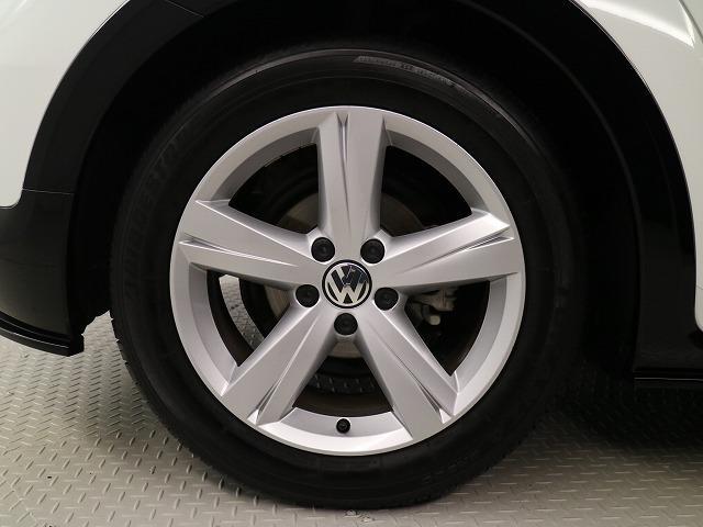 R-Line 認定中古車 VW純正ナビパッケージ(19枚目)