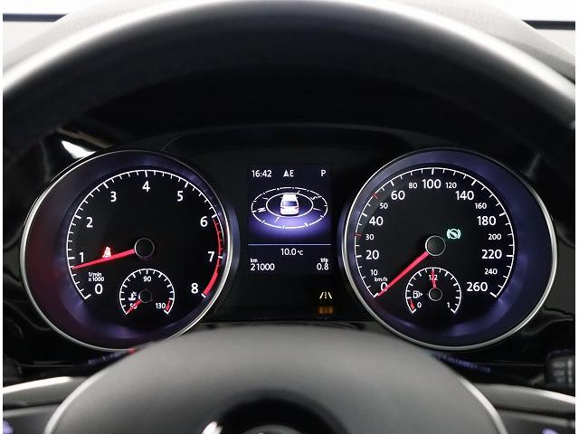 TSI ハイライン 認定中古車 純正ナビDiscoverProパッケージ 後部座席ツインモニター(7枚目)