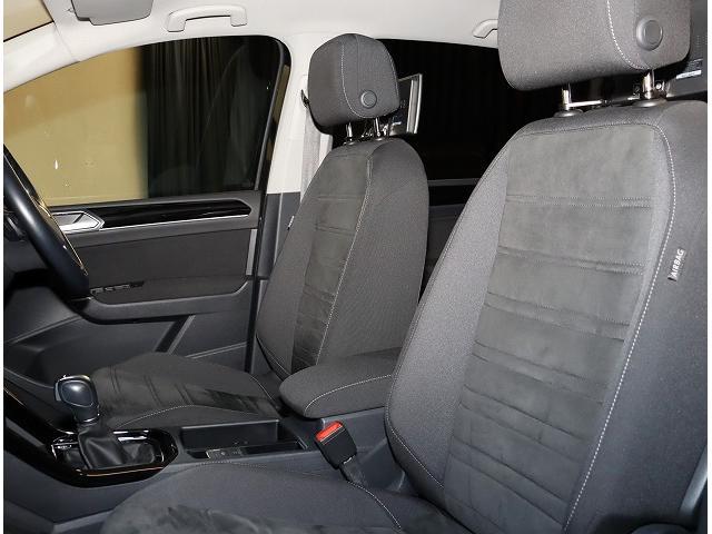 TSI ハイライン 認定中古車 純正ナビDiscoverProパッケージ 後部座席ツインモニター(9枚目)
