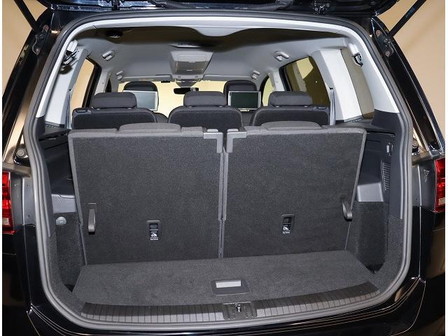 TSI ハイライン 認定中古車 純正ナビDiscoverProパッケージ 後部座席ツインモニター(12枚目)