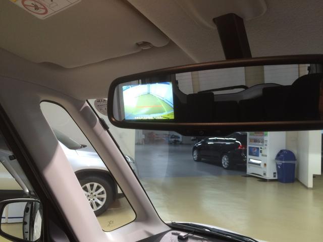 三菱 eKスペースカスタム カスタムG ナビBカメラETC片側電動ドアIストップ