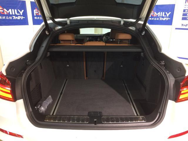 xDrive 28i MスポーツブラウンレザーACC新車保証(6枚目)