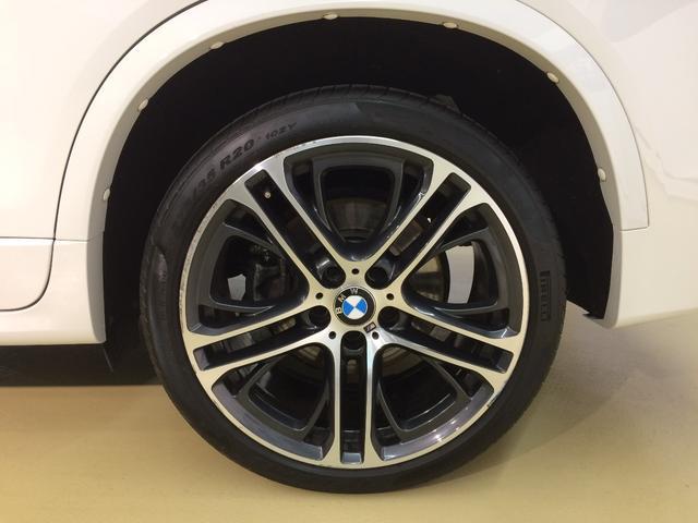 xDrive 28i MスポーツブラウンレザーACC新車保証(9枚目)