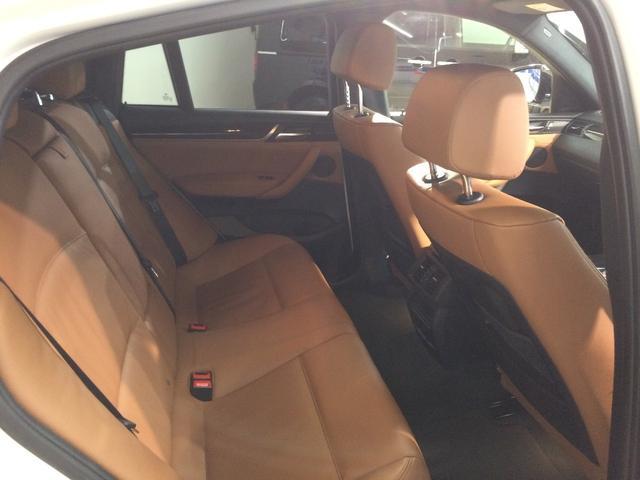 xDrive 28i MスポーツブラウンレザーACC新車保証(12枚目)