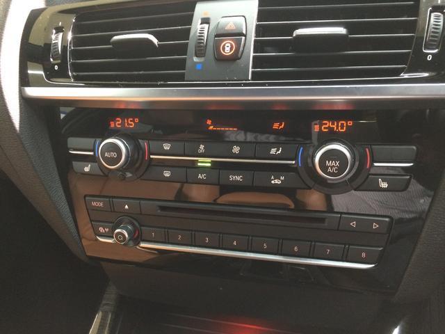 xDrive 28i MスポーツブラウンレザーACC新車保証(19枚目)