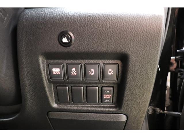 350ハイウェイスター8インチHDDナビリアモニター両側電動(18枚目)