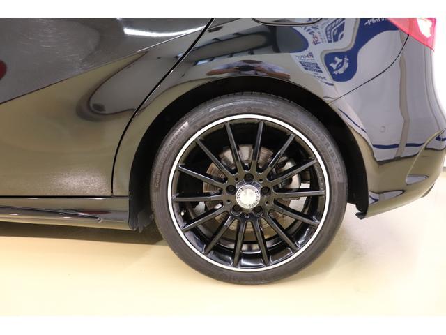 B250 4マチック スポーツエディションレッドレーダーS(9枚目)