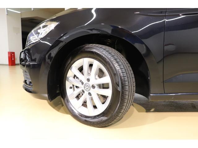 TSI コンフォートラインアップグレードPKG登録済未使用車(8枚目)