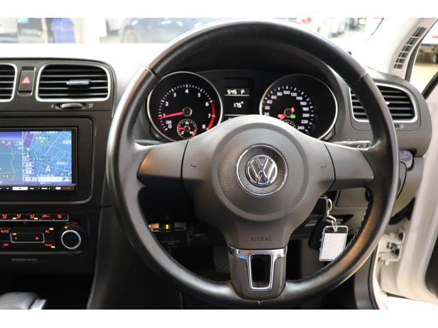 「フォルクスワーゲン」「VW ゴルフ」「コンパクトカー」「千葉県」の中古車14