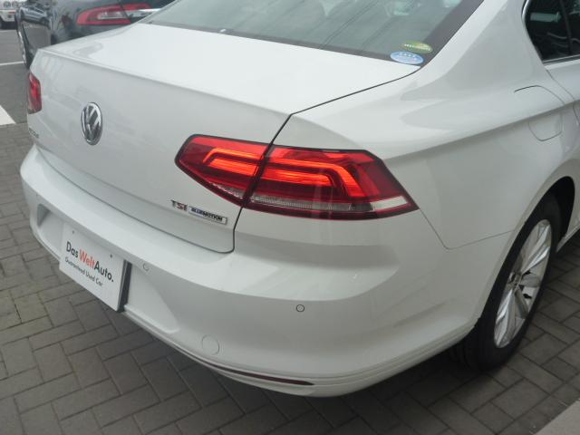 フォルクスワーゲン VW パサート TSI Comfortline Democar