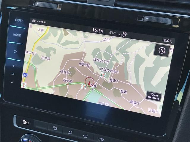 ☆Discover Pro (純正ナビゲーション)装着車★ ナビゲーション、オーディオ&ビジュアル、車両に関する情報などを集約し、すべての操作をタッチパネルディスプレイで直感的に操れるシステムです。