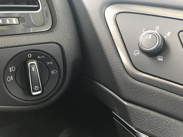 ☆ヘッドライトを自動的に点けてくれる賢い機能オートライトシステムです。