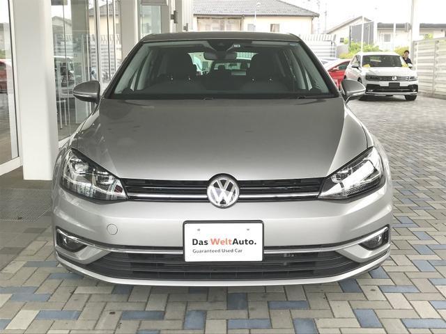 TSI H/L VW認定中古車  禁煙車 ACC機能付(2枚目)