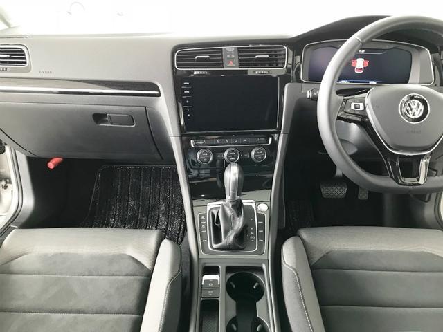 TSI H/L VW認定中古車  禁煙車 ACC機能付(5枚目)