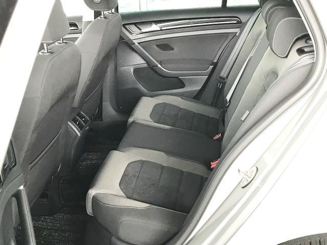 TSI H/L VW認定中古車  禁煙車 ACC機能付(6枚目)