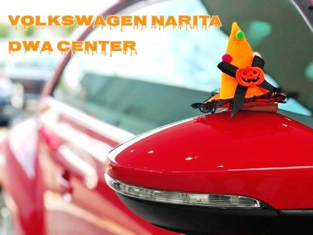 TSI H/L VW認定中古車  禁煙車 ACC機能付(20枚目)