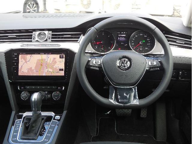 TDIエレガンスライン ディーゼル 登録済未使用車・新車保証(15枚目)