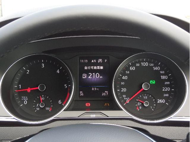 TDIエレガンスライン ディーゼル 登録済未使用車・新車保証(16枚目)