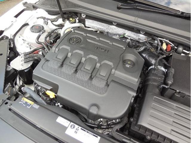 TDIエレガンスライン ディーゼル 登録済未使用車・新車保証(17枚目)
