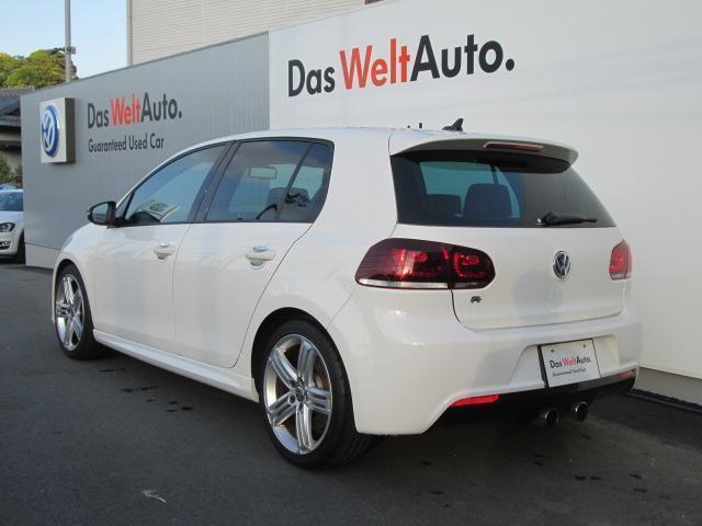 フォルクスワーゲン VW ゴルフ R 認定中古車