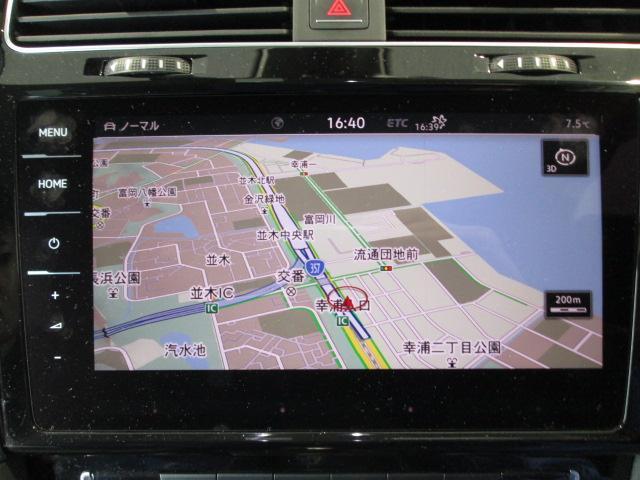 TSIハイライン メーカー保証付 認定中古車(14枚目)