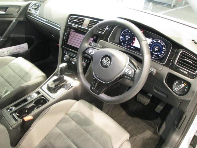 TSIハイライン メーカー保証付 認定中古車(16枚目)