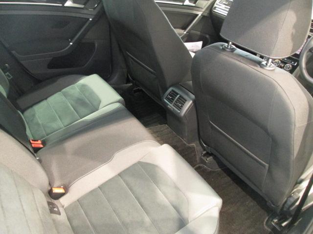TSIハイライン メーカー保証付 認定中古車(17枚目)