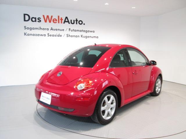 EZ メーカー保証付 認定中古車(5枚目)