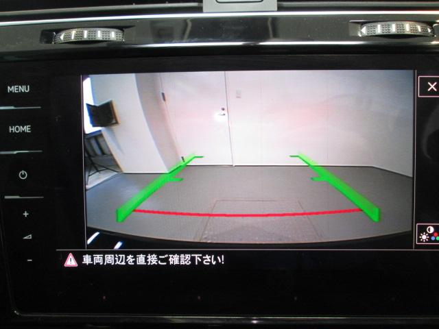 TSI Highline メーカー保証付 認定中古車(11枚目)