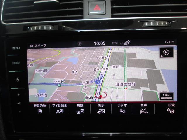 GTIメーカー保証付 認定中古車(9枚目)